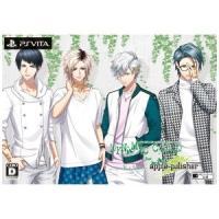 アスガルド PSVitaゲームソフト DYNAMIC CHORD feat.apple-polisher V edition 初回限定版