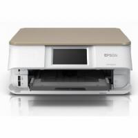 EPSON A4カラーインクジェット複合機 Colorio(カラリオ) EP-881AN