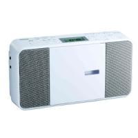 東芝 CDラジオ TY-C251(W)ホワイト