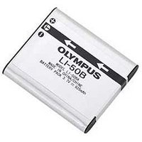 【商品解説】 ●カメラ本体標準同梱品 ●繰り返し充電可能なリチウムイオン電池です。  【スペック】 ...