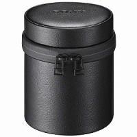【商品解説】 ●レンズスタイルカメラ サイバーショット DSC−QX100を収納できる、円筒形のバッ...