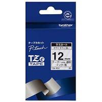 【商品解説】 ●ラベルライター「P−touch(ピータッチ)」専用テープ   【スペック】 ●テープ...