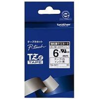 【商品解説】 ●ラベルライター「P−touch(ピータッチ)」専用テープ ※強粘着テープは特殊素材の...