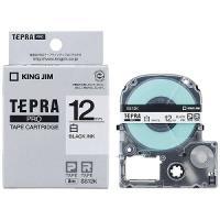 【商品解説】 ●ファイルの背見出しにピッタリサイズです   【スペック】 ●テープ幅:12mm ●テ...