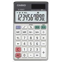 【商品解説】 ●T・W・P(太陽電池と補助電池の併用) ●特大表示 ●税計算 ●時間計算 ●計算状態...