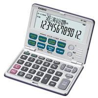 【商品解説】 ●特大表示 ●税計算 ●計算状態表示 ●マルチ% ●四則定数計算 ●概数計算 ●桁下げ...