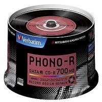 【商品解説】 ●油性のフェルトペンで手書きもできるレーベル   【スペック】 ●カラー:レコード盤デ...