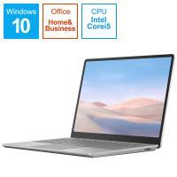 Surface Laptop Go i5 [12.4型/Core i5/eMMC:64GB/..