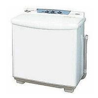 【商品解説】 ●つけおきタイマー搭載 ●ステンレス脱水槽  【スペック】 ●洗濯容量:8kg ●脱水...
