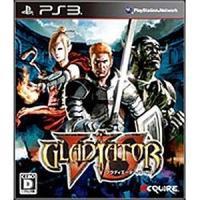 アクワイア 【コジマネット限定】PS3ゲームソフト GLADIATOR VS