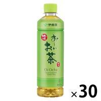 伊藤園 おーいお茶 緑茶 525ml 1箱(24本入)