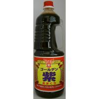 フンドーキン醤油 ゴールデン紫 甘口 1.8L