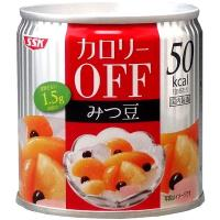SSKセールス カロリーOFF みつ豆