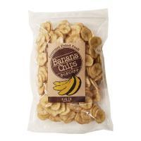 カルディコーヒーファーム オリジナルさくさくバナナチップス 1袋