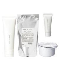 数量限定 ORBIS(オルビス) オルビスユー 3stepセット(洗顔・化粧水替・保湿液替)+ジュレパックミニ