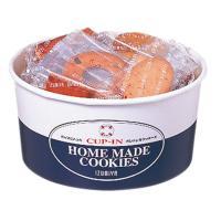 泉屋 カップインクッキーズ 1箱(27枚入)