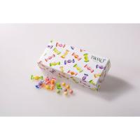 三越伊勢丹 新宿高野 フルーツチョコレートBOX 1個 伊勢丹の贈り物 洋菓子