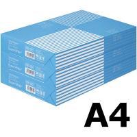 コピー用紙 マルチペーパー スーパーホワイト+ A4 1セット(1500枚:500枚入×3冊) 高白色 アスクル