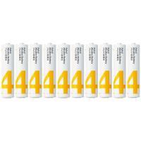 アスクル アルカリ乾電池 単4形 シュリンクなしパック LR03(10P)ASKUL2 1パック(10本入)