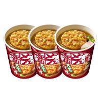 日清食品 日清タテ型どん兵衛 天ぷらそば 25191 1セット(3食)