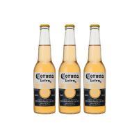 コロナ エキストラ 355ml 1セット(3本)  ビール