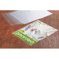 アスクルオリジナル OPP袋(テープなし) A4 透明袋 1袋(100枚入)