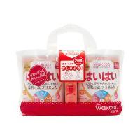 0ヵ月から WAKODO(和光堂) レーベンスミルク はいはい(大缶)810g×2缶パック (おまけ付き) アサヒグループ食品 粉ミルク