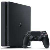 SONY PlayStation4 ジェット・ブラック 500GB 黒 CUH-2200AB01 PS4本体