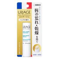 URIAGE(ユリアージュ) モイストリップクリーム(バニラ) 4g 佐藤製薬