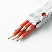 アウトレット ステッドラー ウォペックス 鉛筆 2B 1パック(6本入) 180-2BC6LJ