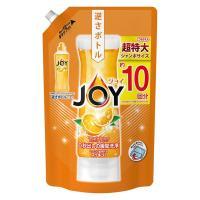 アウトレット ジョイコンパクトバレンシアオレンジの香り 詰替ジャンボサイズ 1445mL 1個