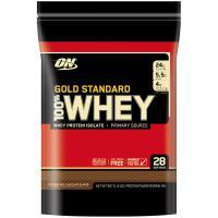 国内正規品  オプティマムニュートリション ゴールドスタンダード 100% ホエイ エクストリームミルクチョコレート 907g 袋タイプ