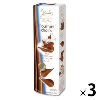アウトレット エイム グルメチョコチップス ミルク 1セット(150g×3箱)