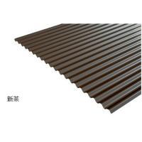 ○材質:カラー亜鉛めっき鋼板 ○長さ:約1830mm ○厚み:0.19mm ○寸法:働き幅約 600...