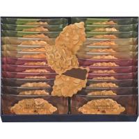 モロゾフ ファヤージュ MO-1218    お菓子 菓子折り 洋菓子 焼き菓子 スイーツ 詰め合わせ クッキー PT