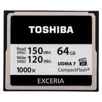 【仕様】 ◆東芝:CF−EZ064 ・容量:64GB ・読み出し:150MB/s ・書き込み:120...
