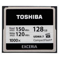【仕様】 ◆東芝:CF−EZ128 ・容量:128GB ・読み出し:150MB/s ・書き込み:12...