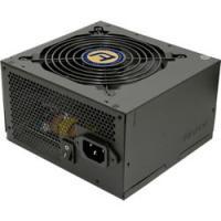 BRONZE認証取得、1系統12V 42A出力の550W電源ユニット