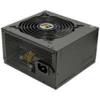 BRONZE認証取得、1系統12V 50A出力の650W電源ユニット