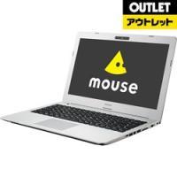 〔アウトレット〕 マウスコンピュータ モバイルノートPC MBN3865P19B [Celeron・13.3インチ・SSD 240GB・メモリ 8GB] [振込不可]