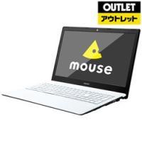 【アウトレット】 マウスコンピュータ MouseComputer ノートPC MB15N4100 [Celeron・15.6インチ・SSD 120GB・メモリ 4GB] [振込不可]