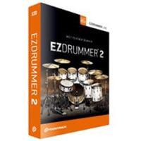 〔ソフト音源〕 演奏、音作り、作曲。全てが簡単な即戦力ドラム音源。(Win・Mac版/シリアルナンバ...