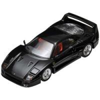 【2020/02月発売予定】 トミーテック トミカリミテッドヴィンテージ NEO LV-NEO フェラーリF40(黒)