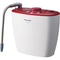 飲用はもちろん、毎日の料理にあわせて3つの水が選べる据置型のミネラル調理浄水器です。