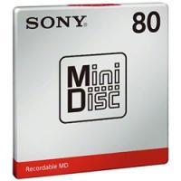 音楽・音声吹き込み・習い事など多様な用途での録音・再生に繰り返し使えるMDです。