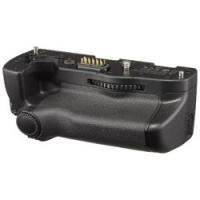 防塵・防滴構造を採用した、「PENTAX KP」専用のバッテリーグリップです。