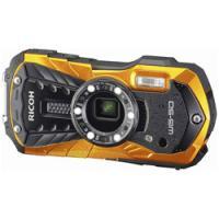 アウトドア撮影を手軽に楽しめるコンパクトデジタルカメラ。 水深14mの防水性能と1.6mの耐衝撃性能...