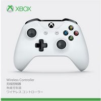 Xbox One Sと同色のホワイトのコントローラーが登場!