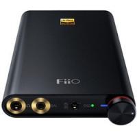 FIIO ポータブルヘッドホンアンプ FIO-Q1MK2 [DAC機能対応 /ハイレゾ対応]