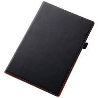 〔Xperia Z4 Tablet用:ケース スタンド〕持ち運び時には前面の蓋が画面を覆い、しっかり...